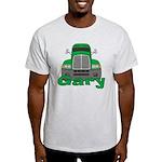 Trucker Gary Light T-Shirt