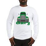 Trucker Gary Long Sleeve T-Shirt