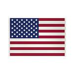 American Flag Magnets