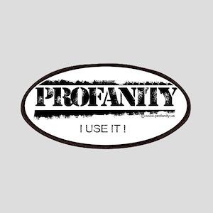 Profanity Patches