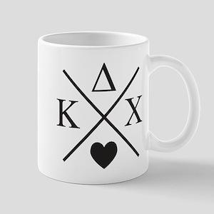 Kappa Delta Chi Sorority 11 oz Ceramic Mug