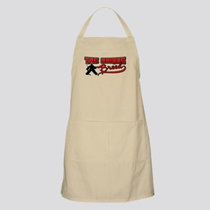 Hockey Goaltender Goalie Apron