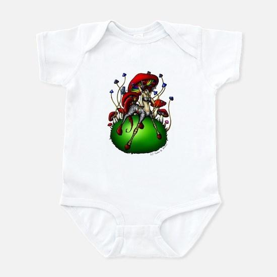 Shroom Centauri Infant Creeper