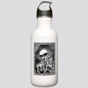 Shakespeare Stainless Water Bottle 1.0L