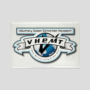 VHEMT Rectangle Magnet