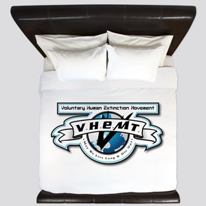 VHEMT King Duvet