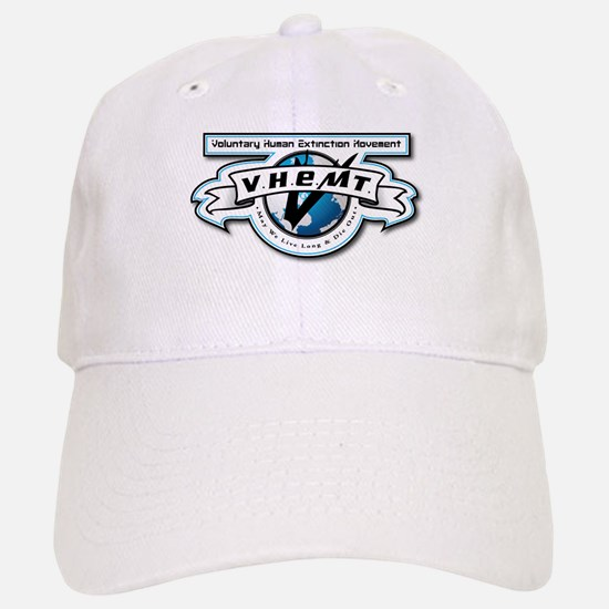 VHEMT Baseball Baseball Cap