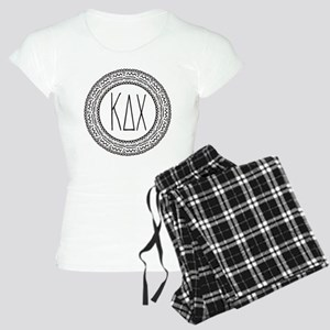 Kappa Delta Chi Sorority Me Women's Light Pajamas