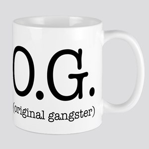 O.G. (original gangster) Mug