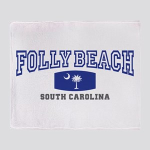 Folly Beach South Carolina, SC, Palmetto State Fl