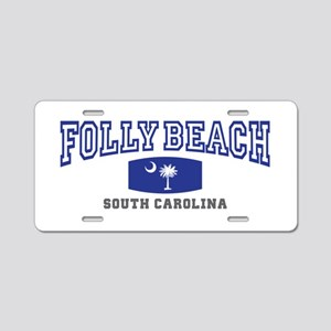 Folly Beach South Carolina, SC, Palmetto State Fla