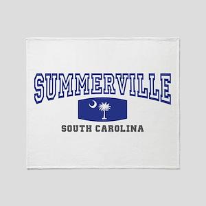 Summerville South Carolina, SC, Palmetto State Fl