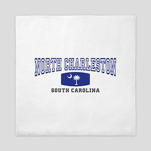 North Charleston South Carolina, SC, Palmetto Stat