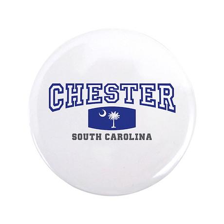 Chester South Carolina, SC, Palmetto State Flag 3.