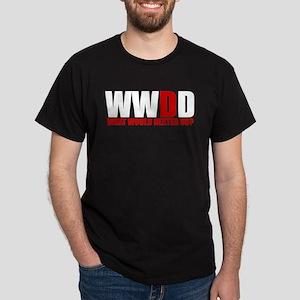 What Would Dexter Do Dark T-Shirt