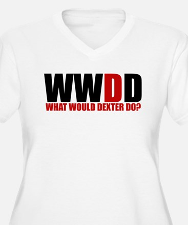 What Would Dexter Do T-Shirt