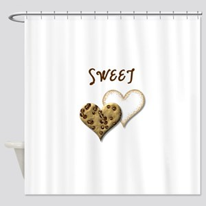 Sweet Cookies Shower Curtain