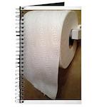 2020 Jumbo Toilet Roll Journal