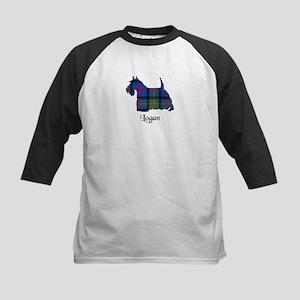 Terrier - Logan Kids Baseball Jersey