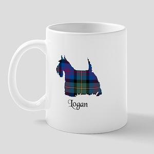 Terrier - Logan Mug
