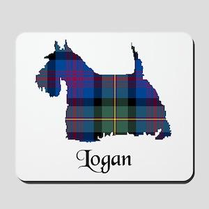 Terrier - Logan Mousepad