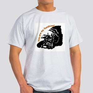 giant schnauzer Light T-Shirt