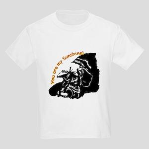 giant schnauzer Kids Light T-Shirt