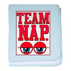 TEAM NAP's Baby Blanket