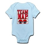 TEAM NAP's Infant Bodysuit