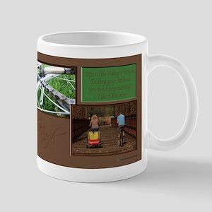 Life Balance Mug
