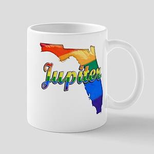 Jupiter, Florida, Gay Pride, Mug