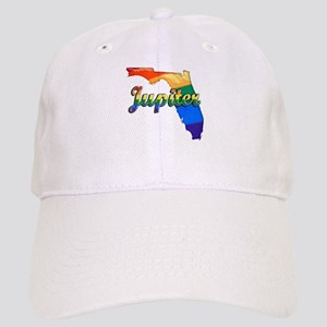 Jupiter, Florida, Gay Pride, Cap