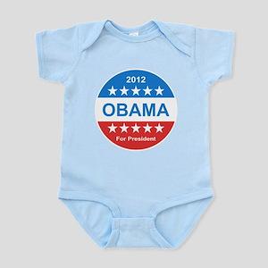 OBAMA SHOPS: Infant Bodysuit
