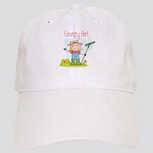 Country Girl Cap