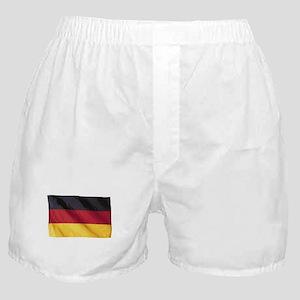 Wavy Germany Boxer Shorts