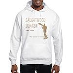 Gaughtwood Lumber Hooded Sweatshirt