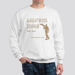 Gaughtwood Lumber Sweatshirt