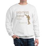 Gaughtwood Lumber Sweatshirt