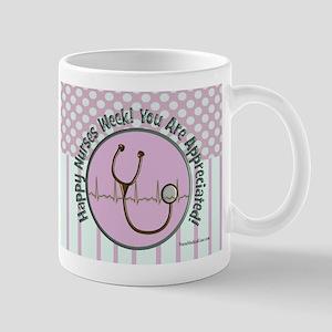 Nurse Week May 6th Mug
