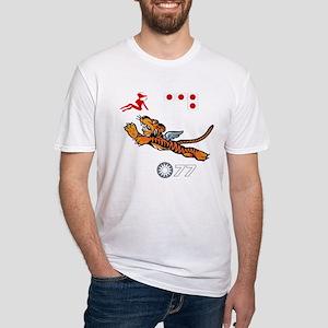 flying-tigers- drk T-Shirt