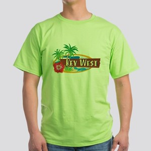 KeyWestOval T-Shirt