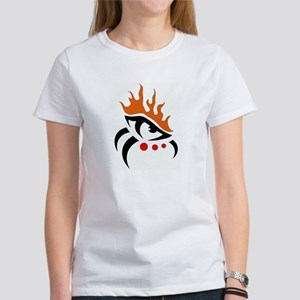 Dragon Eye Women's T-Shirt