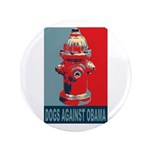 Dogs Against Obama - Fire Hydrant 3.5