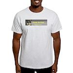 Friends, Not Food Light T-Shirt