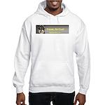 Friends, Not Food Hooded Sweatshirt