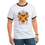 Rynders Coat of Arms Ringer T