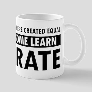 Karate design Mug