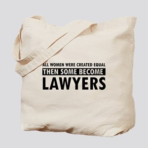 Lawyer design Tote Bag