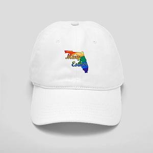 Mary Esther, Florida, Gay Pride, Cap