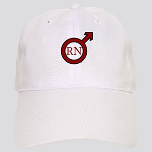 RN Man Cap